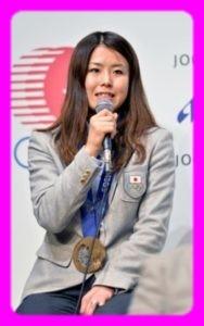 小野塚彩那 日本オリンピック委員会-188x300
