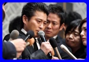 【芸能】遂にTOKIO解散か001