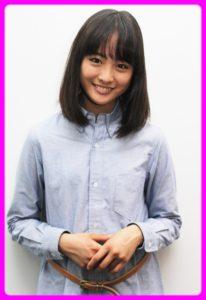 佐久間由衣さんといった今をときめく若手女優の方々がたくさん出演していらっしゃいますが.今回注目するのはモデルとしても活動中の大友花恋 さんです?