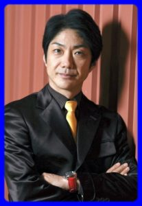 狂言師&俳優として活躍中の野村萬斎さんの息子さんが話題になっているみたいですね!