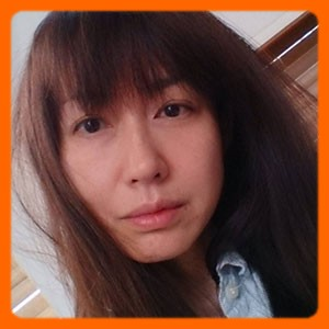 綺麗 森口 瑶子